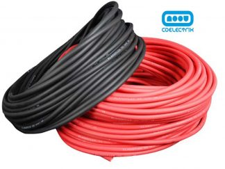 cable de bateria