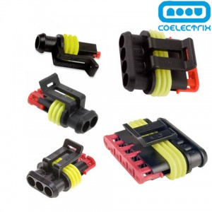 conector superseal