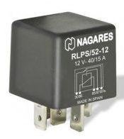 Relé Nagares RLPS 52-12