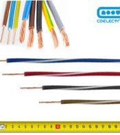 cable bicolor