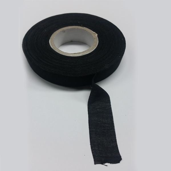 Cinta de tela adhesiva para cableados coelectrix for Cinta de tela adhesiva