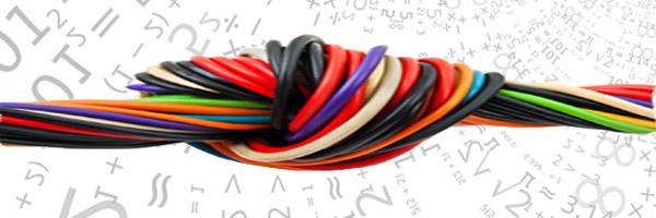 seccion de un cable