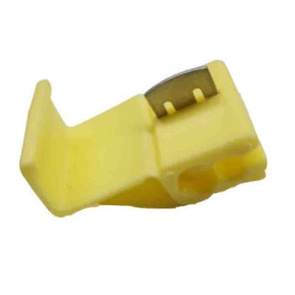 robacorrientes amarillo