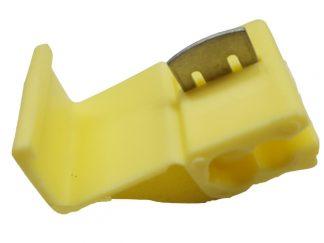 robacorriente amarillo