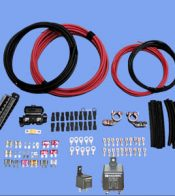 kit para instalar bateria auxiliar