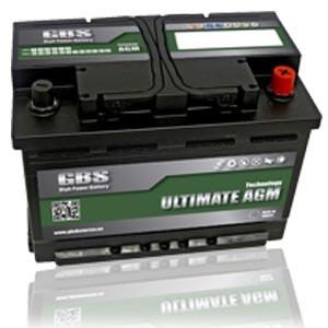 bateria agm90
