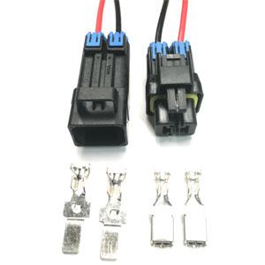 conector de potencia estanco