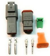 KIT CONECTOR DEUTSCH