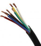 cable remolque