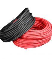 Cable arranque rollos de 25 metros