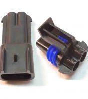 Conectores Superseal 2,8 Estancos