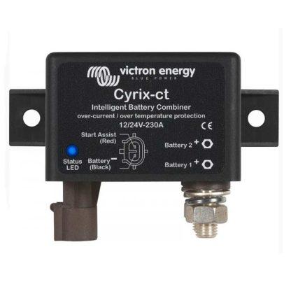 rele automatico Victron-Cyrix-ct-230A