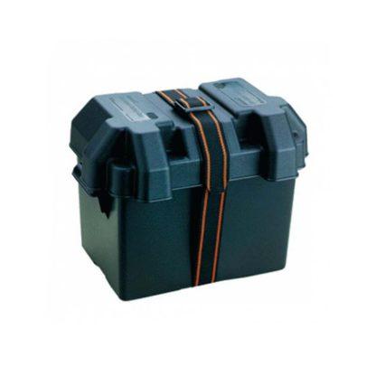 caja para bateria