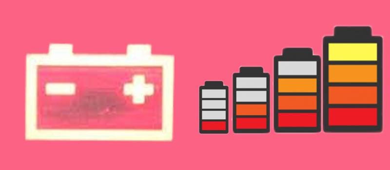 Alarga la vida de tus Baterías AGM o GEL