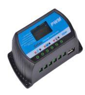 Regulador Solar PWM 20A