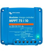 Controlador de carga SmartSolar MPPT 75/15 Bluetoth