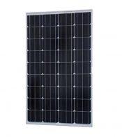 Panel Solar 120W 12V Monocristalino