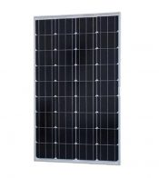Panel Solar 180W 12V Monocristalino para Autocaravana o Camper