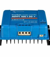 Regulador SmartSolar MPPT 100/30 bluetooth